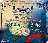Gestatten: Peter Grant (Die Flüsse von London & Schwarzer Mond über Soho)