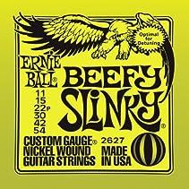 Ernie Ball EB2627 Beefy Slinky Saiten 011-054