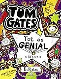 Tom Gates: Tot és genial (i bestial) (Catalá - A Partir De 10 Anys - Personatges I Sèries - Tom Gates)