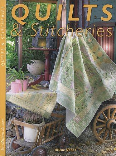 Quilts et Stitcheries
