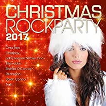 Christmas Rockparty 2016