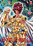 Saint Seiya episode G Vol.20