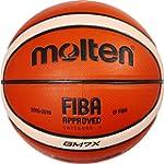 Molten GM7X Basketball (BGM7X) Compos...