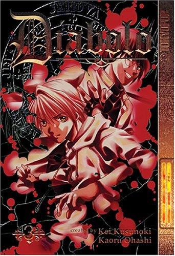 Preisvergleich Produktbild Diabolo Volume 3 (Diablo)