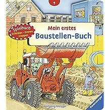 Mein erstes Baustellen-Buch