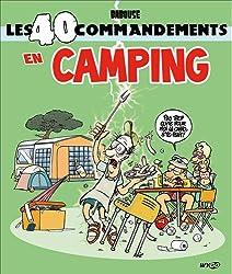 Les 40 Commandements en Camping