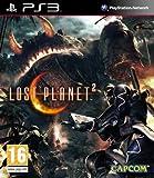 Best Capcom Juegos PS3 - Capcom Lost Planet 2, PS3 - Juego Review
