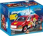 PLAYMOBIL 5364 - Brandmeisterfahrzeug...