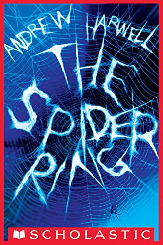 The Spider Ring (English Edition)