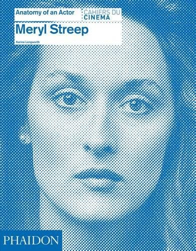 Meryl Streep (Anatomy Of An Actor)