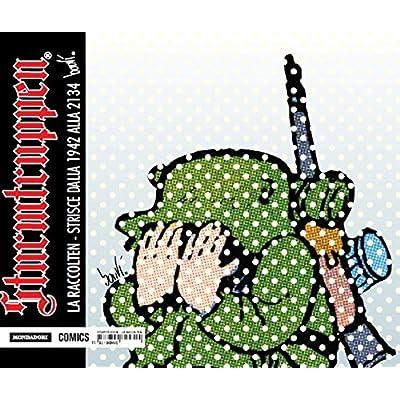 La Raccolten. Sturmtruppen: 11