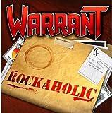 Warrant: Rockaholic (Audio CD)