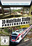 3D-Modellbahn Studio Professional [Download]