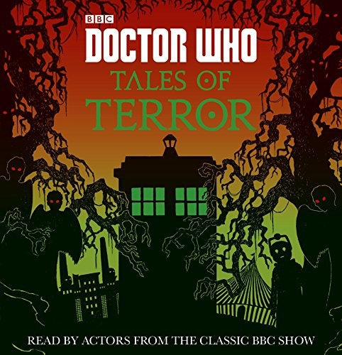 Doctor Who: Tales of Terror (Dr Who)