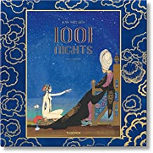 xl-Kay Nielsen's A Thousand and One Nights