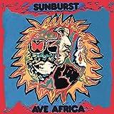 AVE AFRICA [VINYL]
