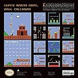 Image de Super Mario Bros. 2016 Calendar