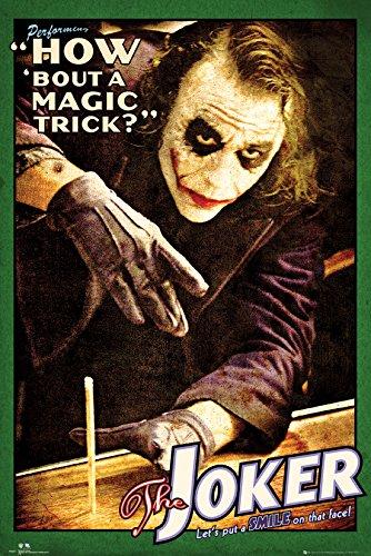 GB Eye LTD, Batman (The Dark Knight), Poster, 61 x 91,5 cm