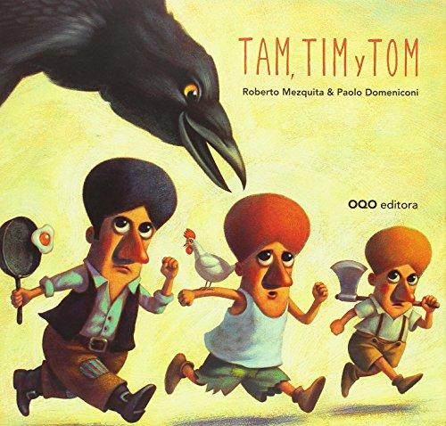 Tam, Tim y Tom (colección O)