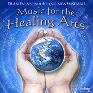 Music for the Healing Arts. [Import allemand]