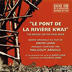The River Kwai March (Colonel Bogey)