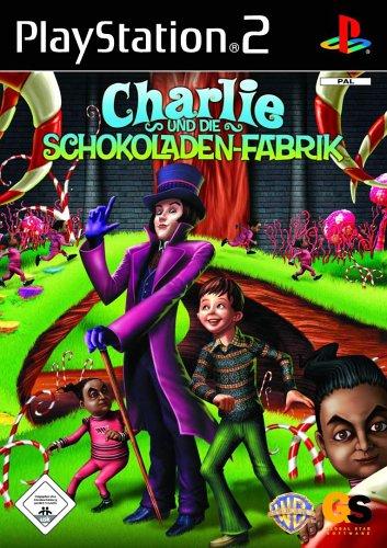 Preisvergleich Produktbild Charlie und die Schokoladenfabrik