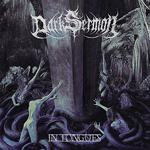 Dark Sermon: In Tongues (Audio CD)