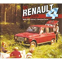 La Renault 4L de mon père