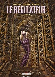 """Afficher """"Le Régulateur - série complète n° 3 Ophidia"""""""