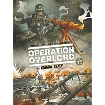 Opération Overlord - Tome 02: Omaha Beach