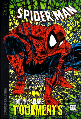 Spider Man, tome 1 : Tourments