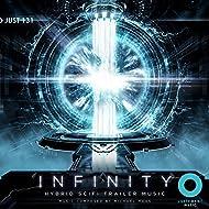 Infinity (Hybrid Scifi Trailer Music)