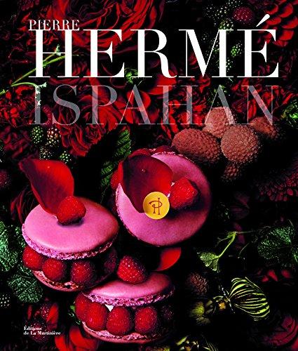 Ispahan par Pierre Herme