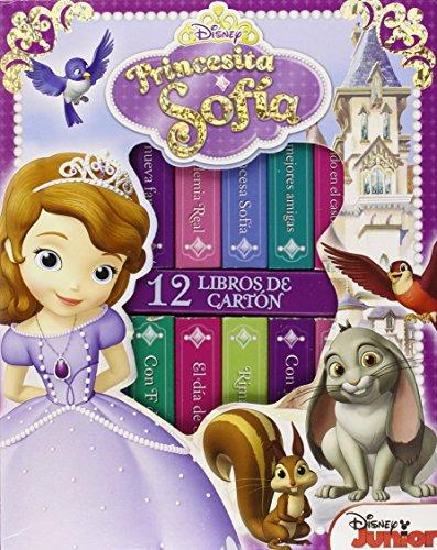 Mi Primera Librería Princesa Sofia
