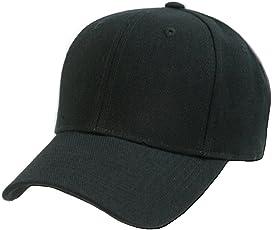 Handcuffs Vintage Cap Cotton Baseball Cap for Men/Women - Black
