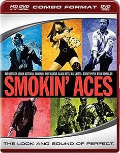 Smokin' Aces [HD DVD] [2007] [US Import]
