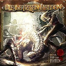 Das Tor der Toten (Die letzten Helden 6)
