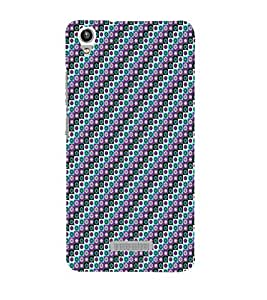 Ebby Printed Back Cover for Lava Pixel V1(Premium Designer case)