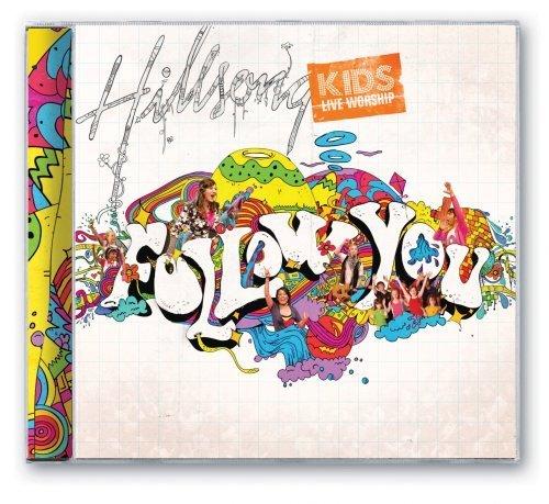 Follow You CD by Hillsong Kids (2009-01-27) (Hillsong Kids-cd)