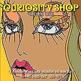 Curiosity Shop Volume1 1968- 1971