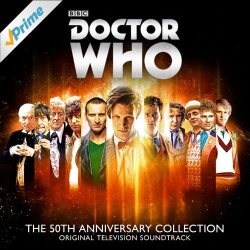 """Amy's Theme (From """"Doctor Who: Series 5"""")"""