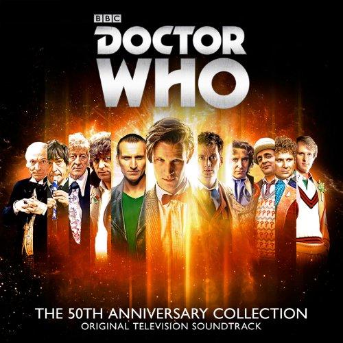 "Growing Menace (From ""The Daleks' Master Plan"")"