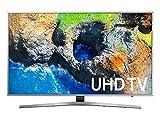 Samsung 139.7 cm (55 Inches ) UA55MU7000 Dynamic Crystal Colour Ultra HD 4K Led Smart TV With Wi-Fi Direct.