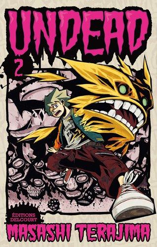 Undead (manga)