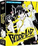 BLOOD LAD [EDITION INTEGRALE COMBO] [Blu-ray]