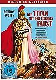 Spartacus - Der Titan mit der eisernen Faust - Uncut