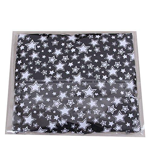 Sulifor Diamant Plüsch Spielzeug Aufbewahrungstasche Zuhause Aufbewahrungstasche, Lagerung Bean Tasche weiche Tasche gestreift Stoffstuhl