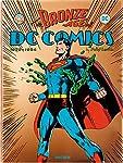 The Bronze Age Of DC Comics...