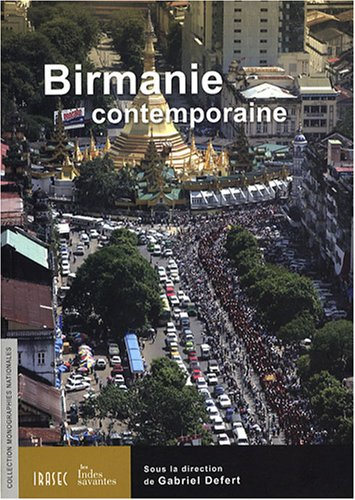 Birmanie contemporaine