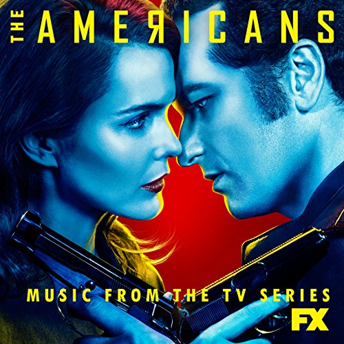 The Americans: Music from the ...